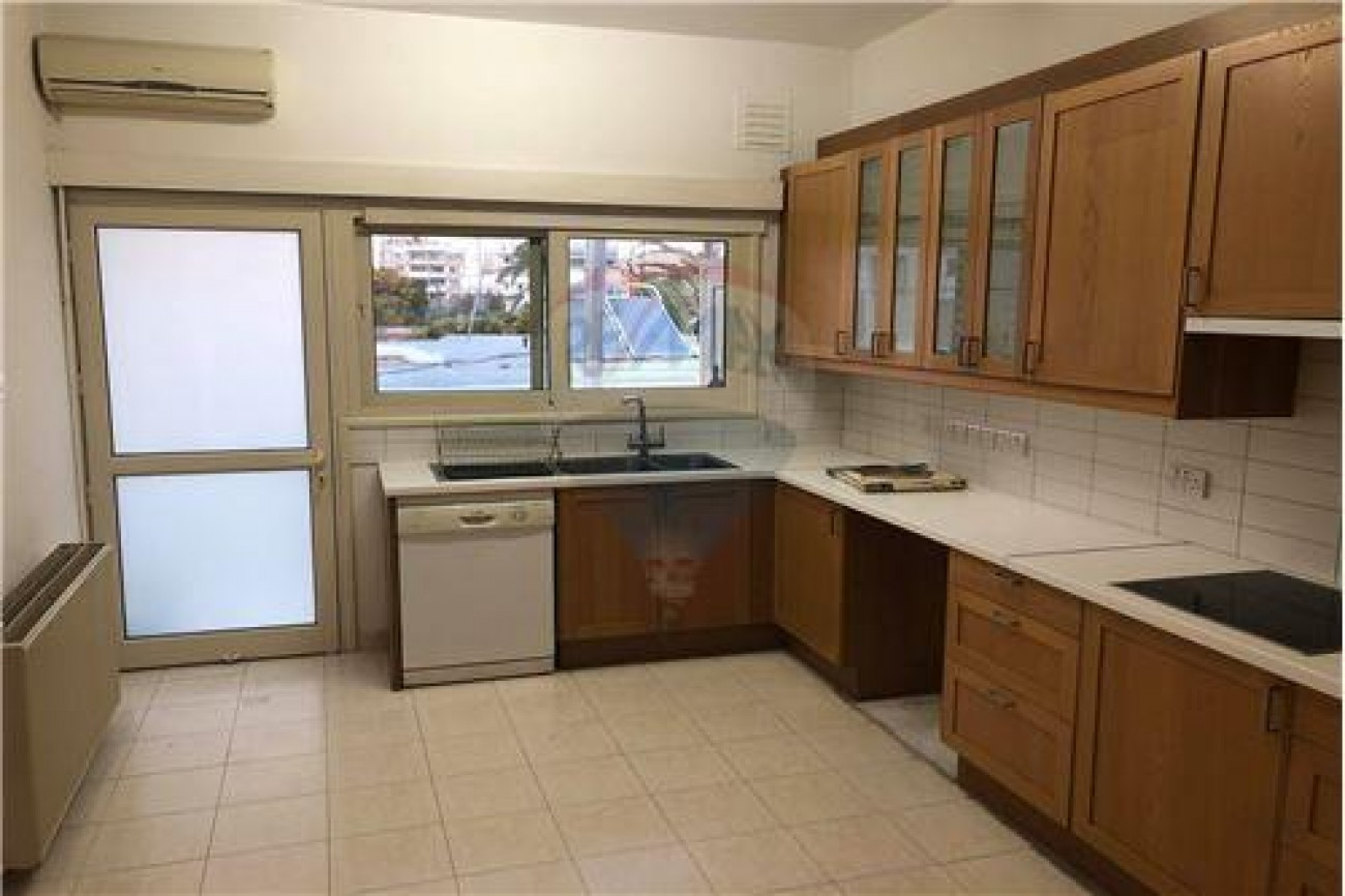 Apartment for Rent in Strovolos, Nicosia, Cyprus