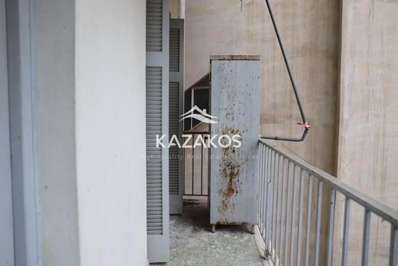 Apartment for Sale in Zwgrafou, Central & South Region of Athens, Greece