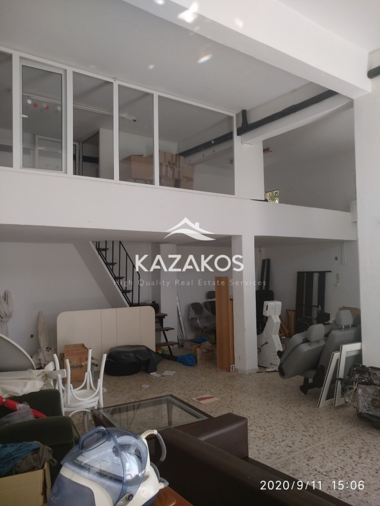Shop for Rent in Marousi, North & East Region of Athens, Greece