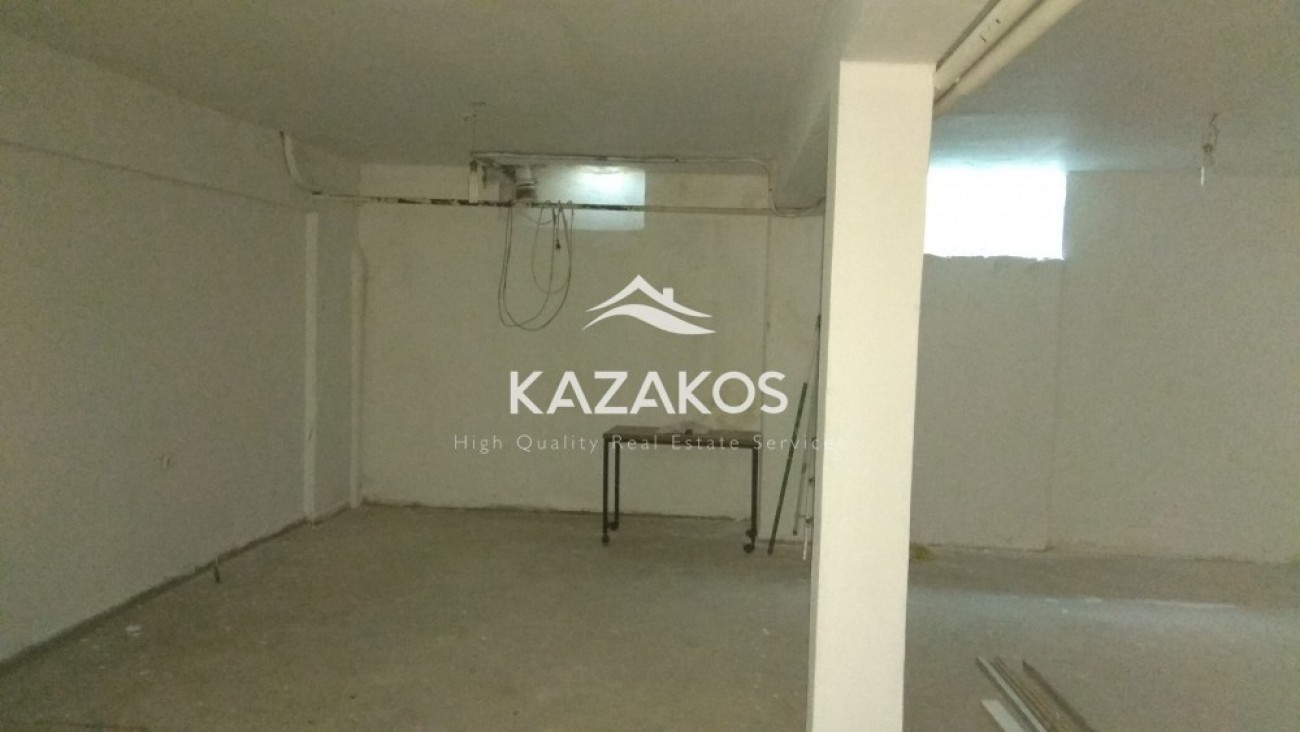 Office for Sale in Pagkrati, Athens City Center, Greece