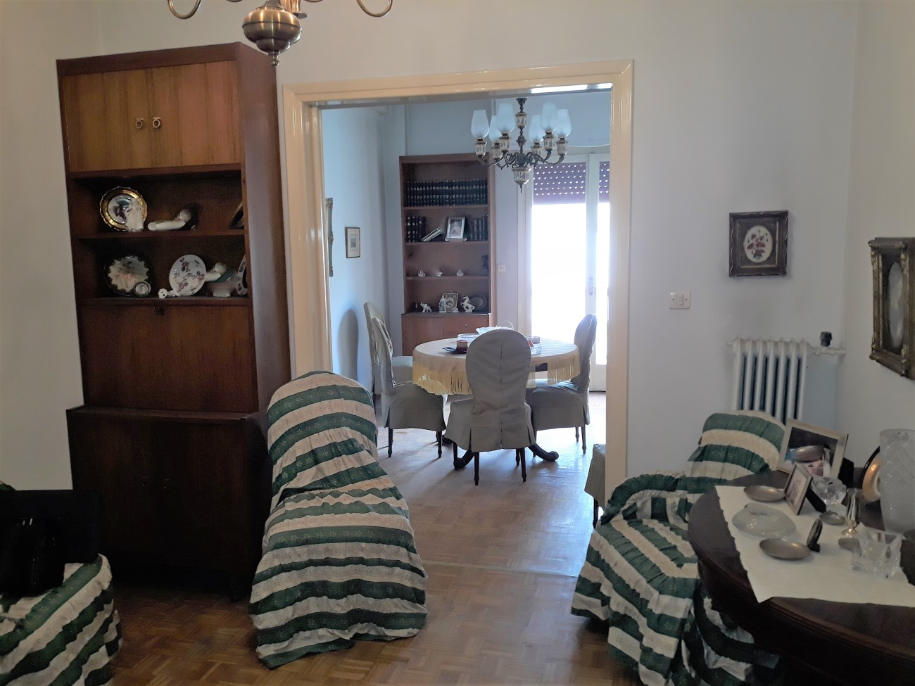 Apartment for Sale in Koukaki- Makrygianni, Athens City Center, Greece