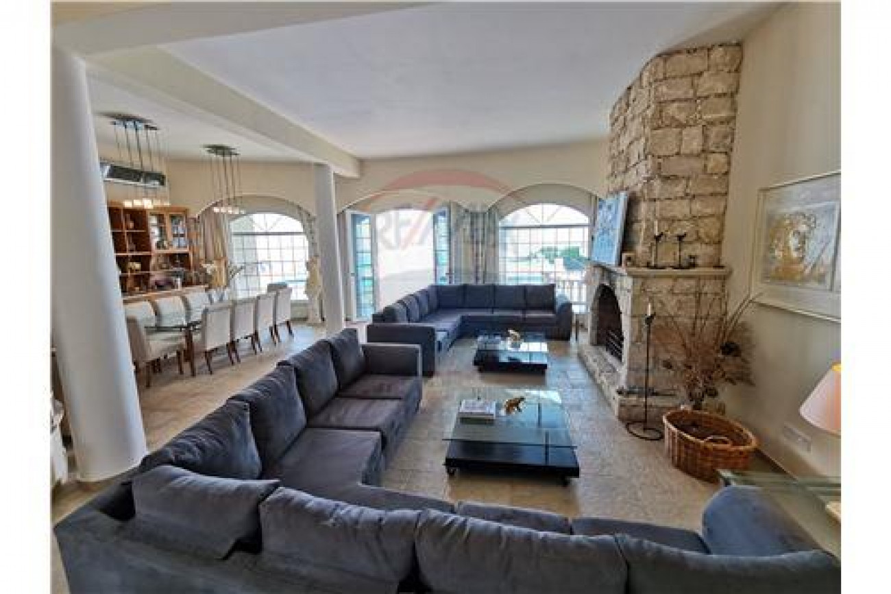 Villa for Sale in Akoursos, Paphos, Cyprus