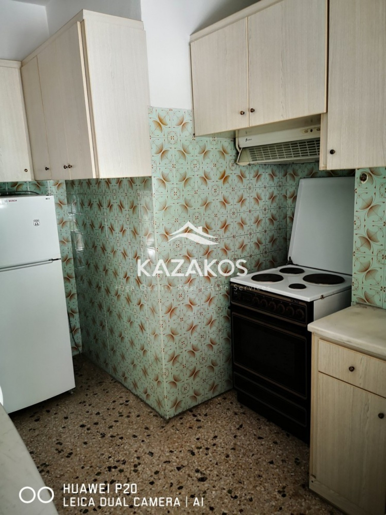 Apartment for Sale in Nea Philadelfia, Central & West Region of Athens, Greece