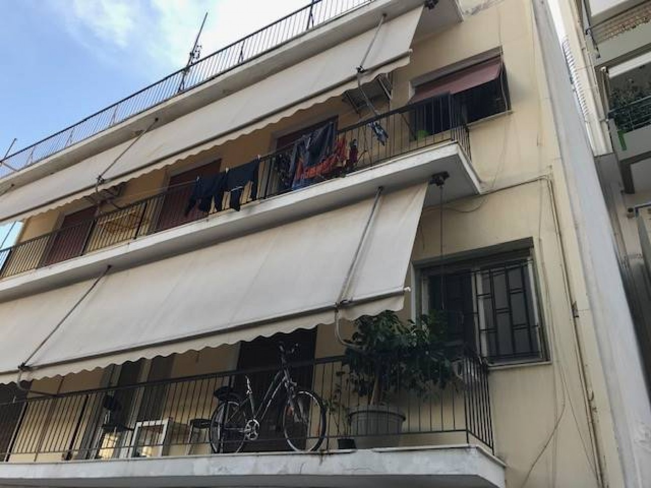 House for Sale in Galatsi, Central & West Region of Athens, Greece