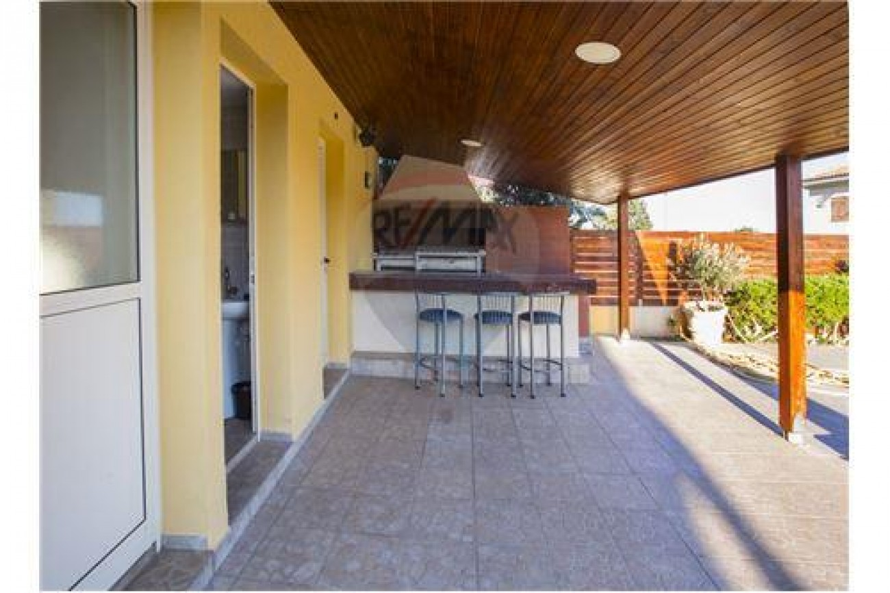 Villa for Sale in Agios Athanasios, Limassol, Cyprus