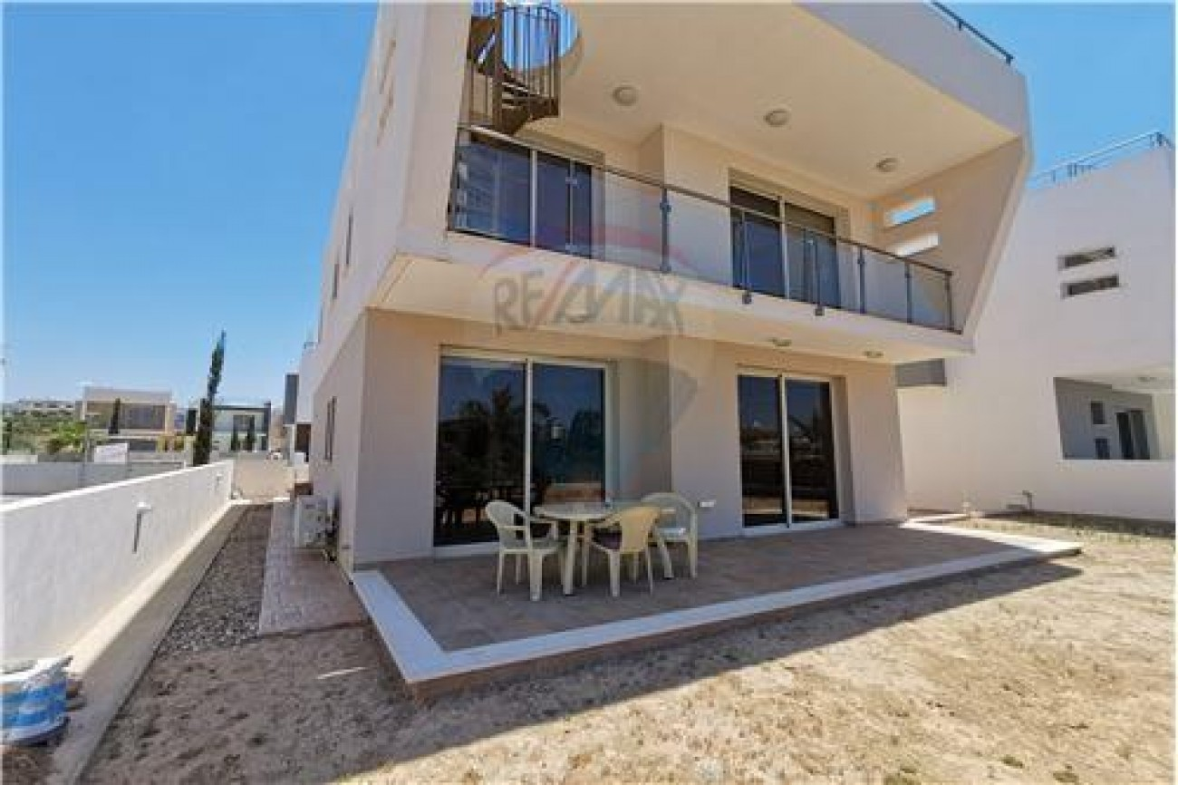 House for Rent in Empa, Paphos, Cyprus