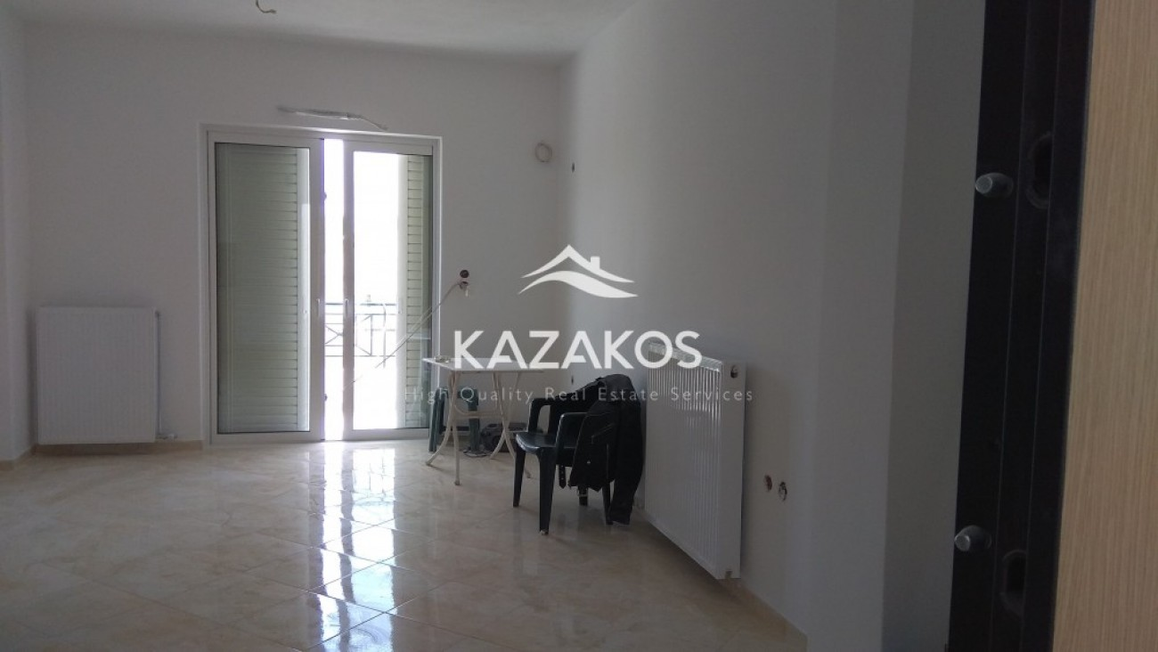 Apartment for Sale in Rouf, Athens City Center, Greece