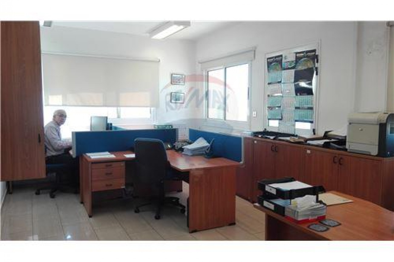 Office for Rent in Ypsonas, Limassol, Cyprus