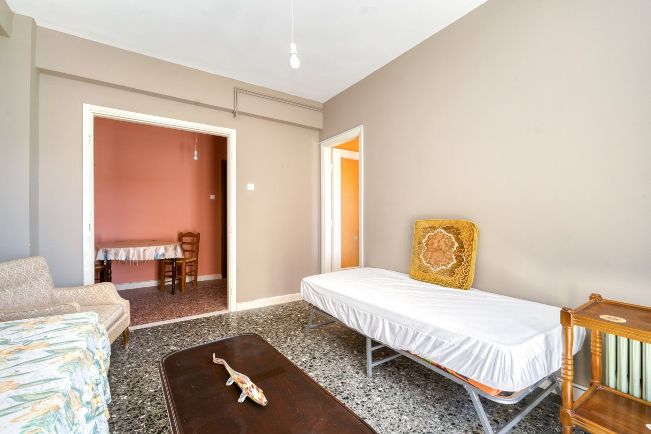 Apartment for Sale in Palaia Fokaia, Rest of Attica, Greece