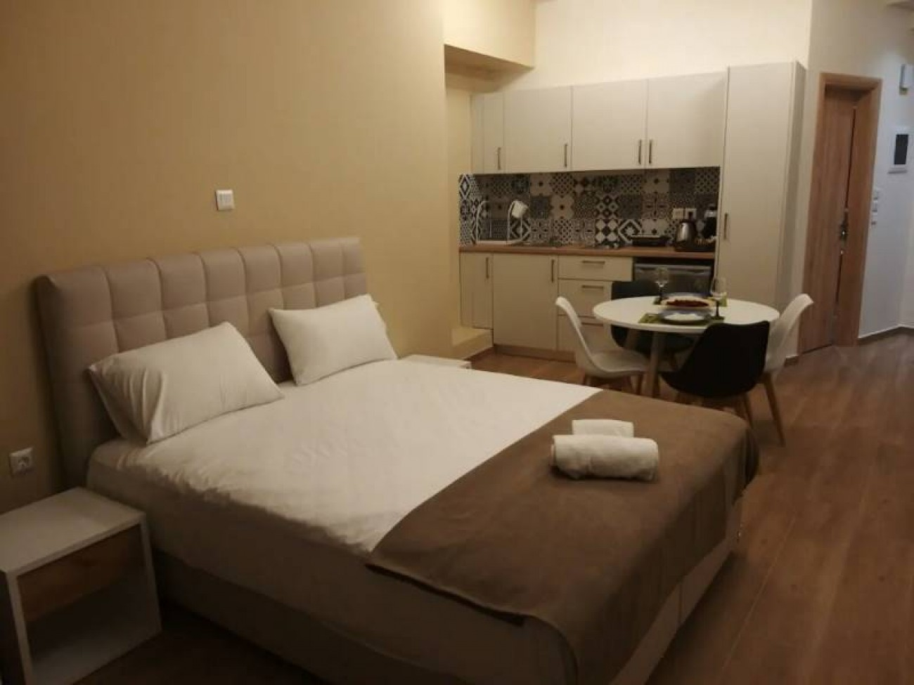 Apartment for Sale in Commercial Triangle- Plaka, Athens City Center, Greece