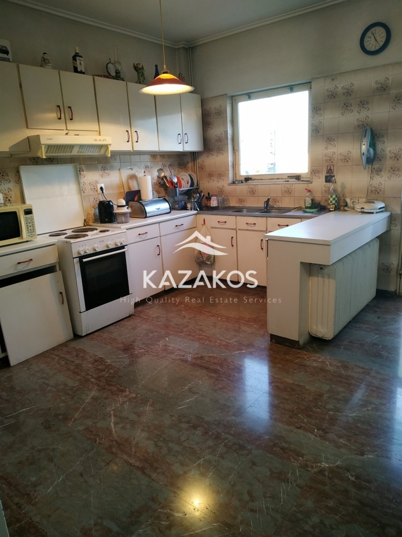 Maisonette for Sale in Universuty Campus, Athens City Center, Greece