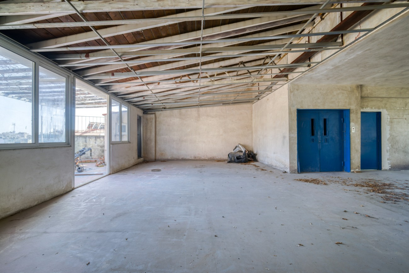 Building for Sale in Gazi, Athens City Center, Greece