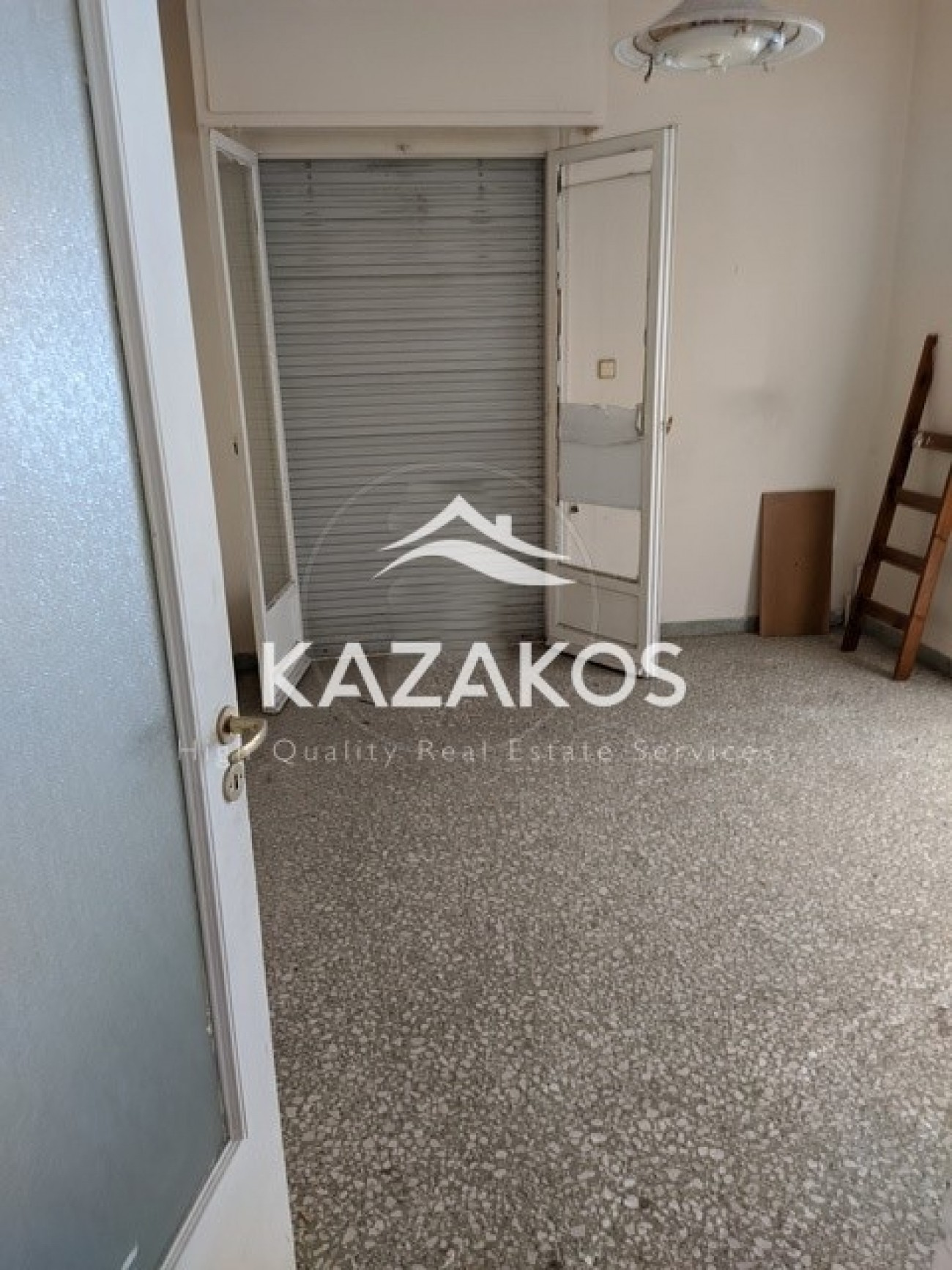 Apartment for Sale in Kolwnos, Athens City Center, Greece