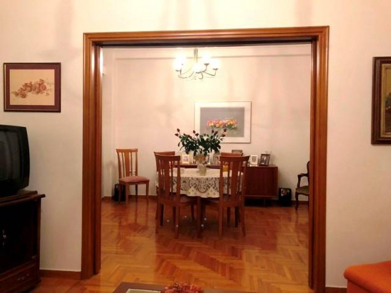 Apartment for Rent in Amerikis Square, Athens City Center, Greece