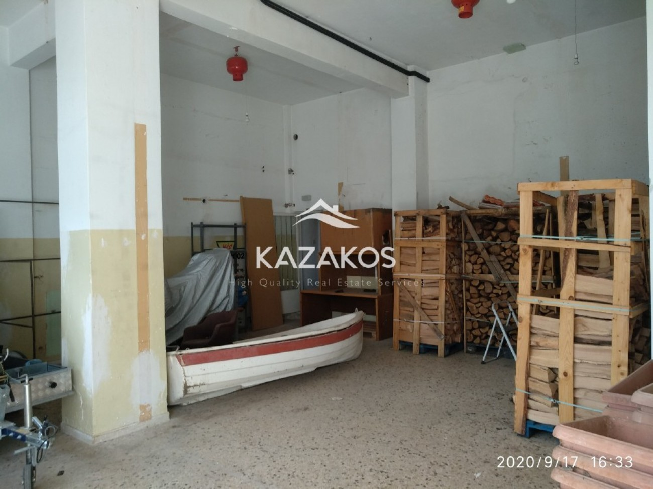 Commercial Other for Rent in Marousi, North & East Region of Athens, Greece