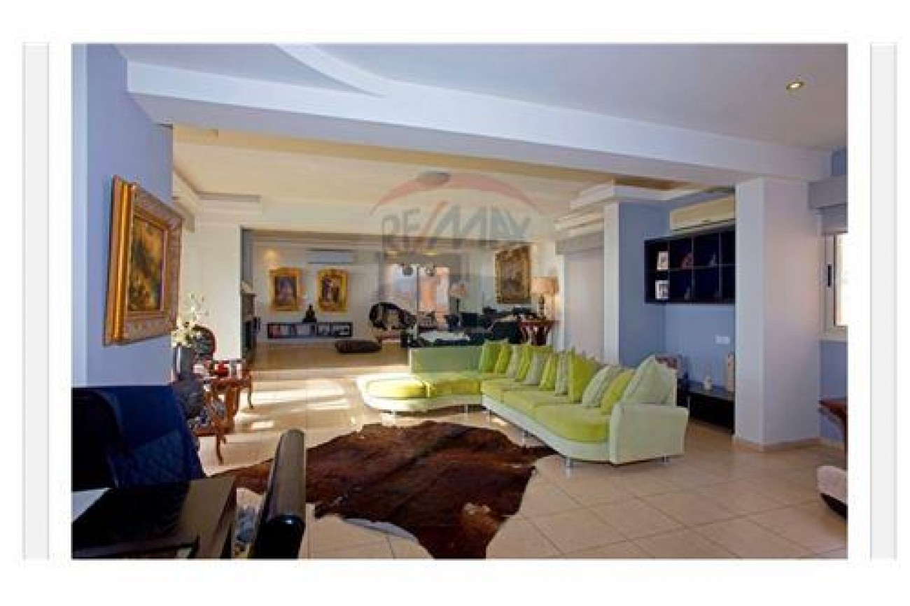 Apartment for Sale in Moyttagiaka, Limassol, Cyprus