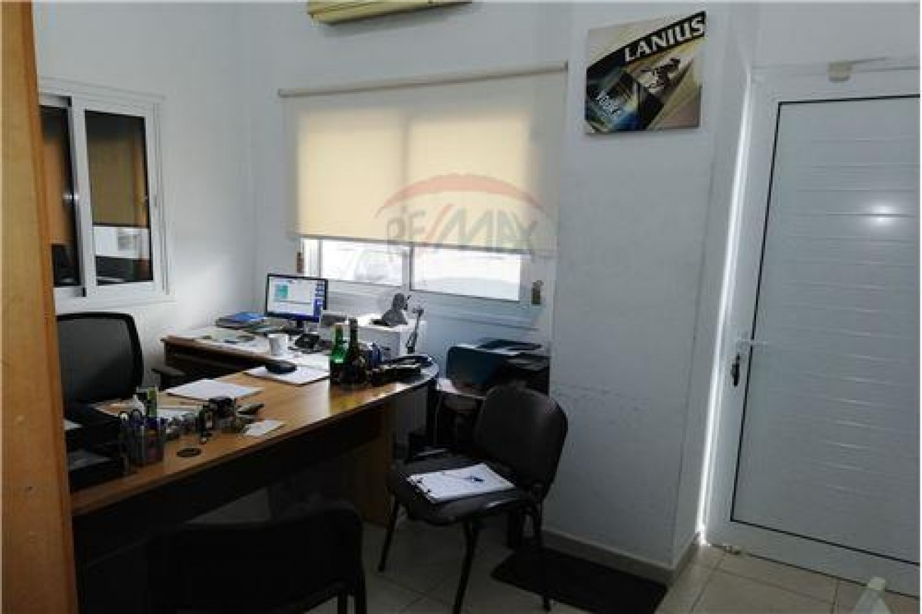 Commercial Other for Sale in Ypsonas, Limassol, Cyprus