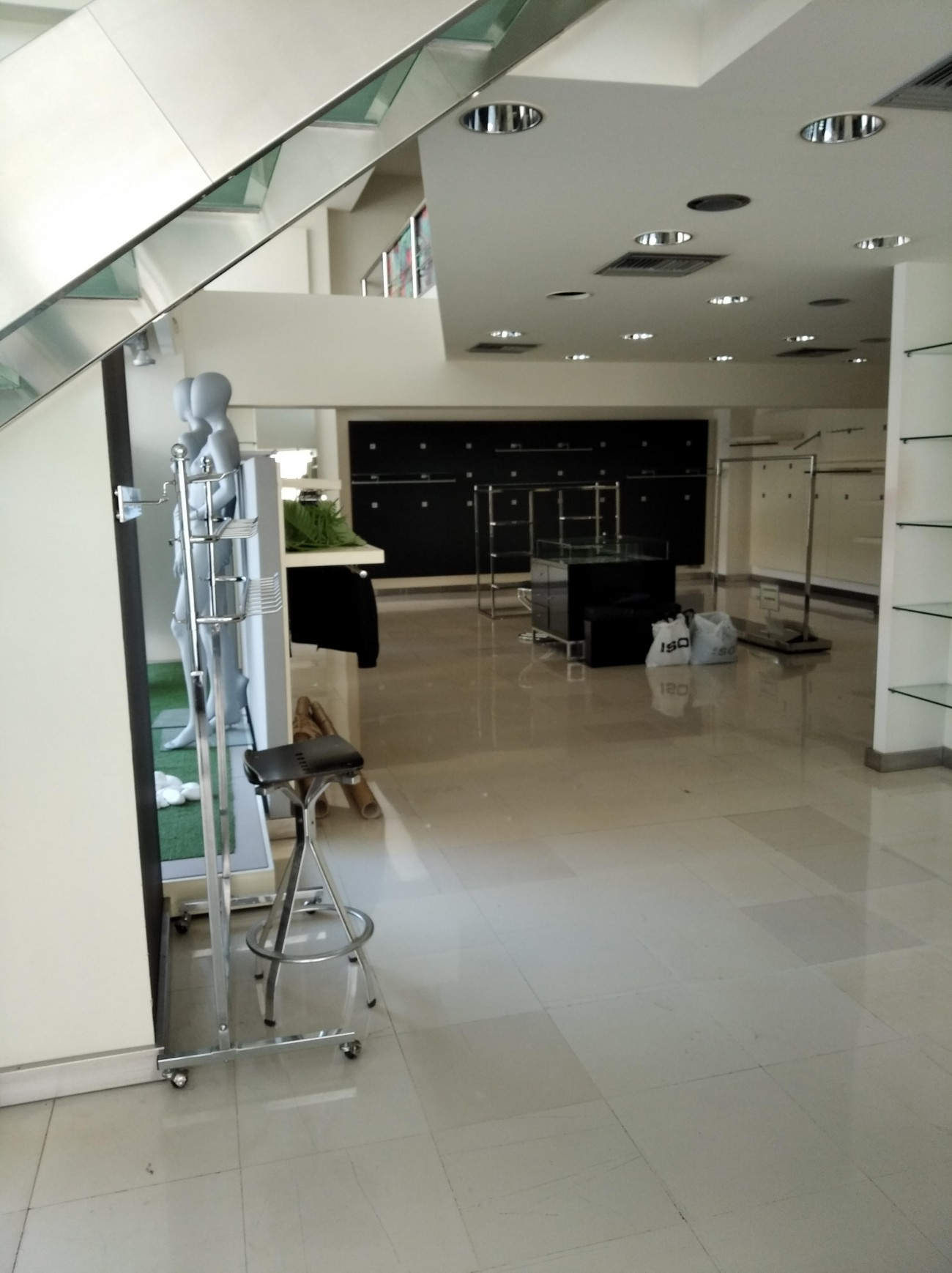 Shop for Rent in Ilioupoli, Central & South Region of Athens, Greece