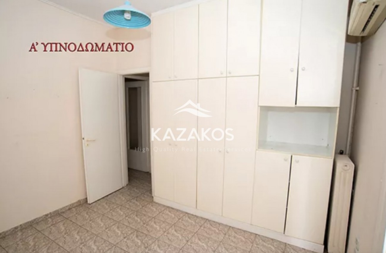 Apartment for Sale in Galatsi, Central & West Region of Athens, Greece