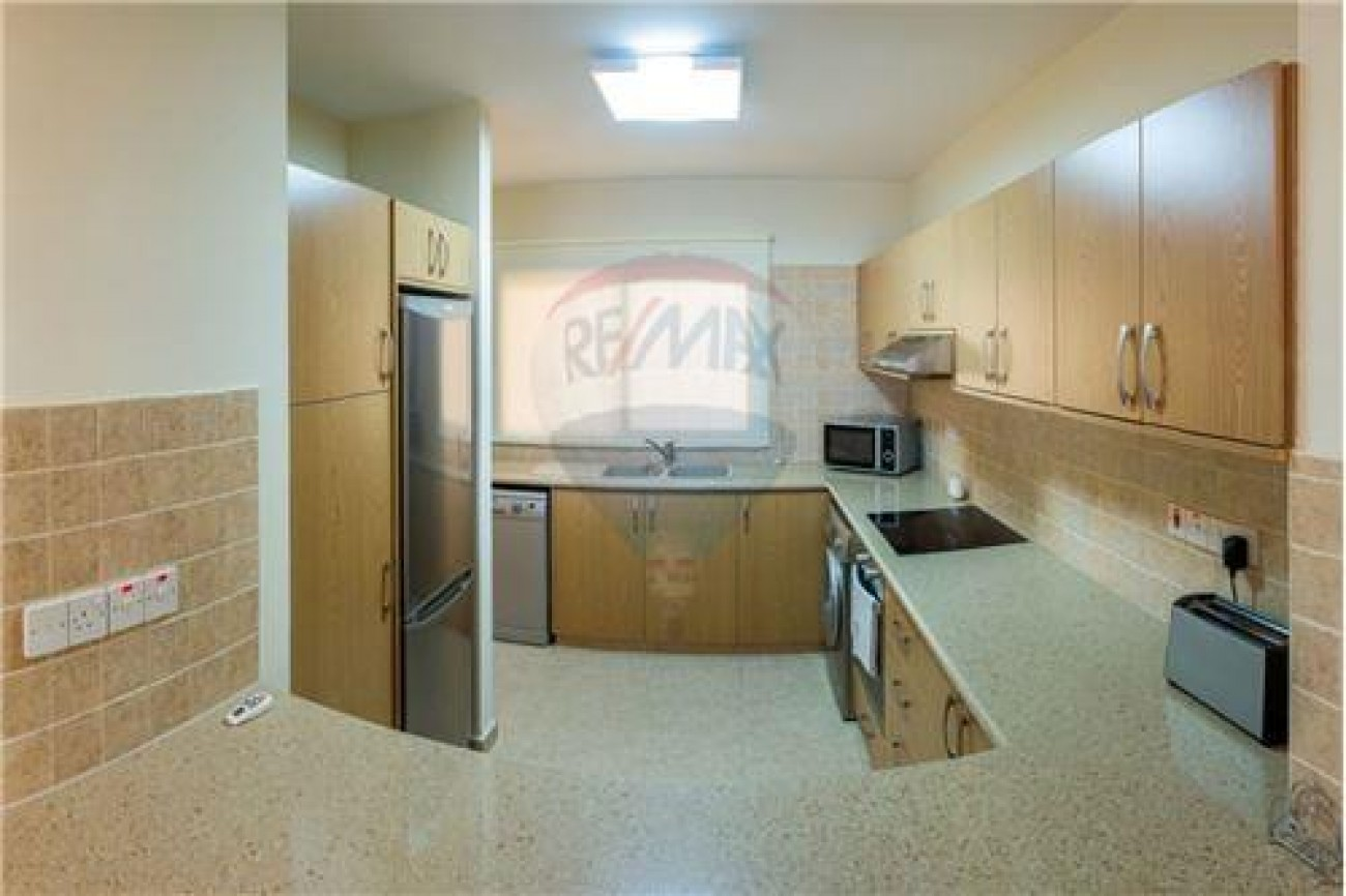 Apartment for Rent in Moyttagiaka, Limassol, Cyprus