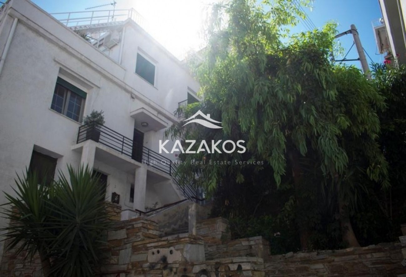 House for Sale in Daphni, Central & South Region of Athens, Greece