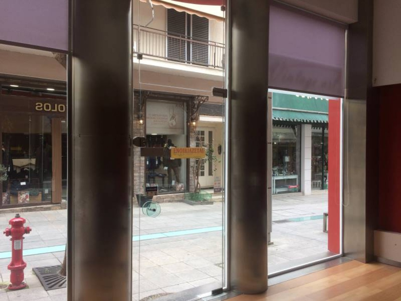 Shop for Rent in Northern & Eastern SuburbsMarousi, Prefecture of Attica