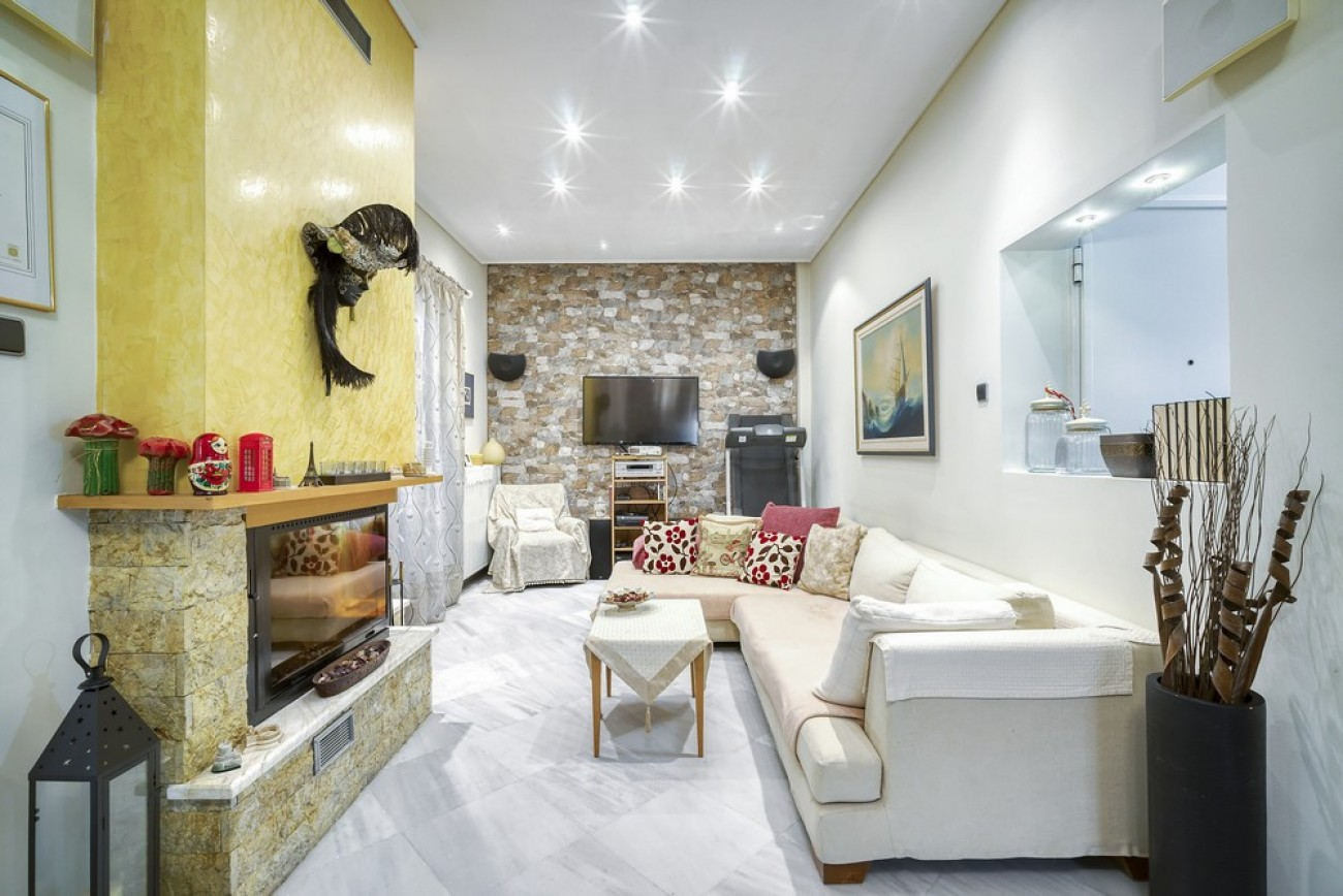 Apartment for Sale in Penteli, North & East Region of Athens, Greece