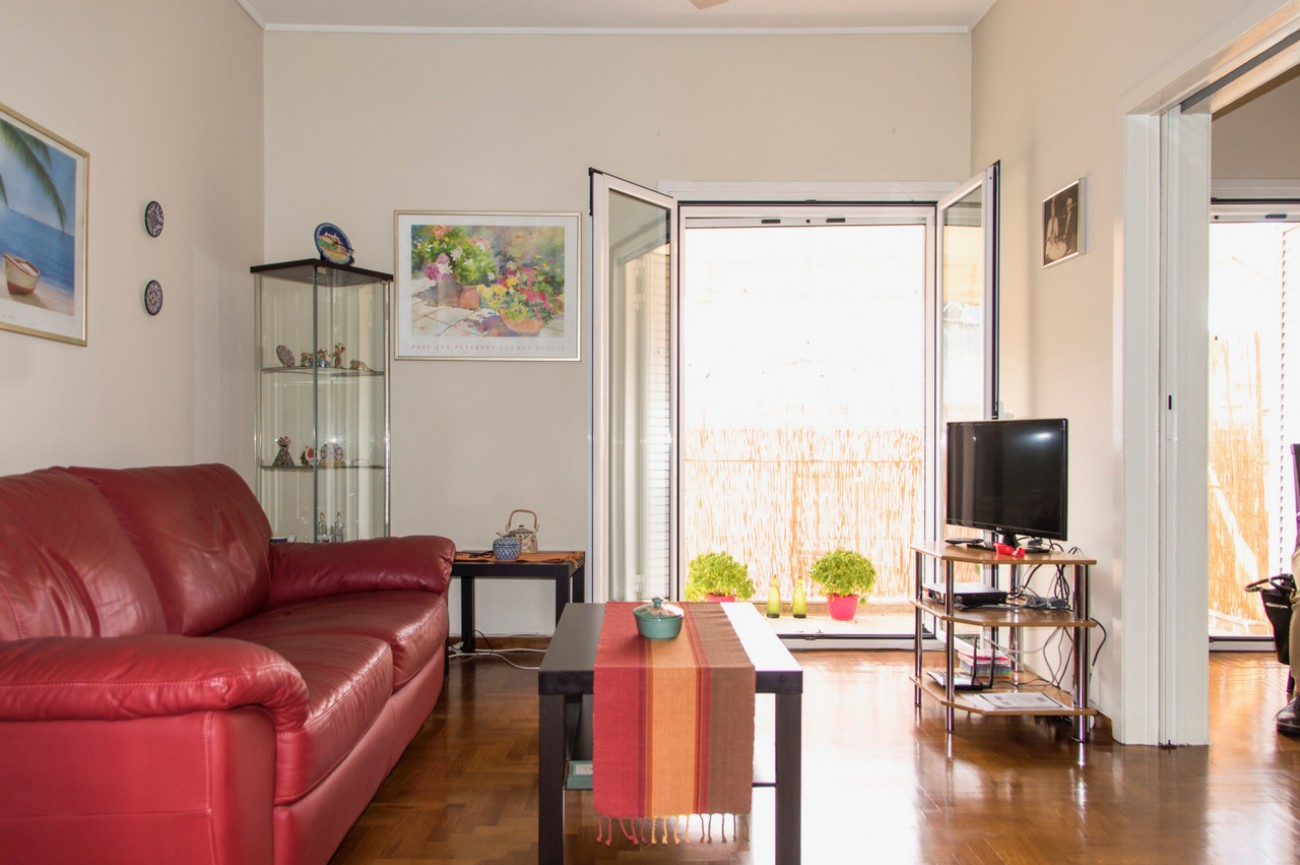 Apartment for Rent in Pedion tou Areos, Athens City Center, Greece