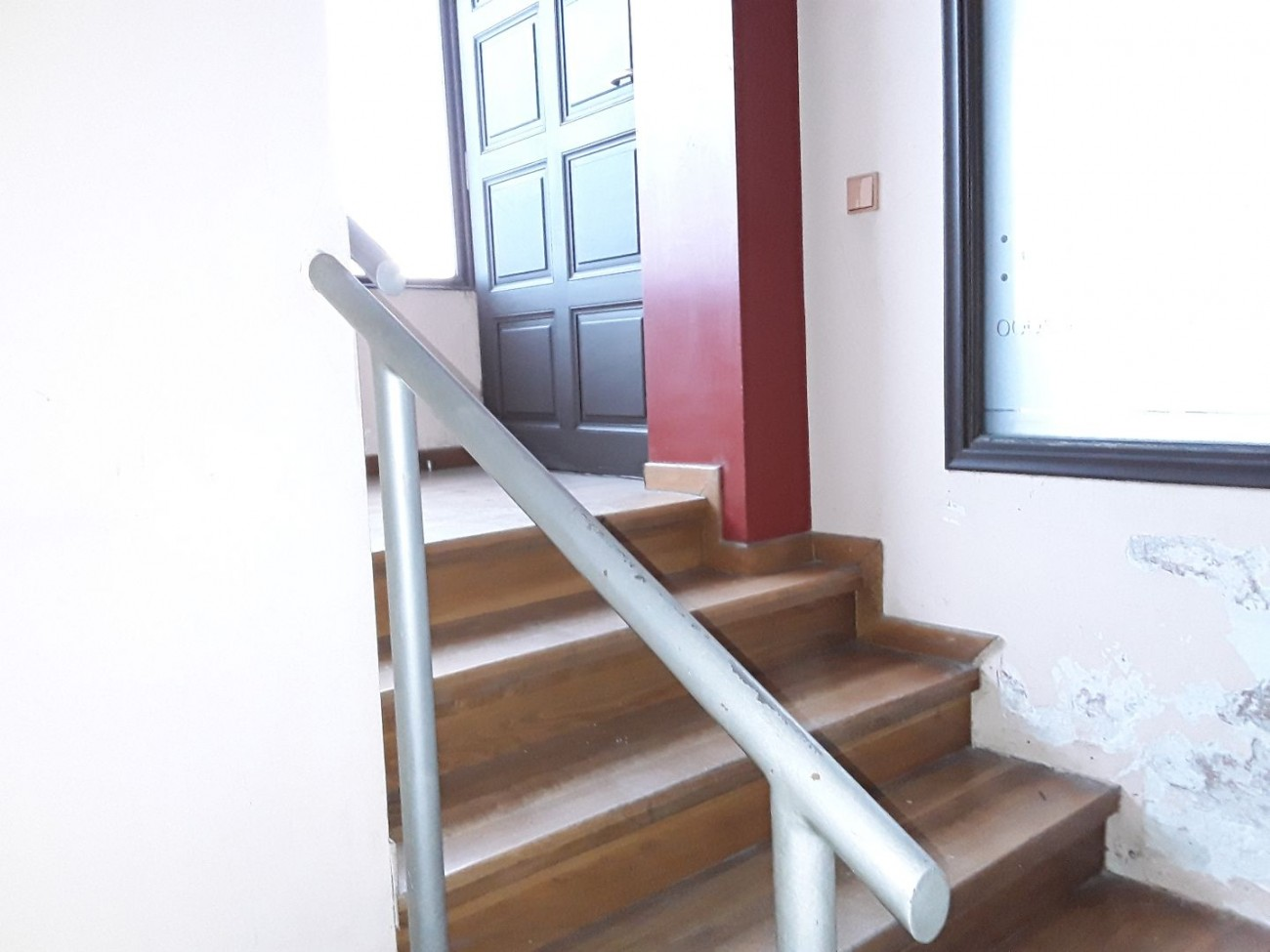 Office for Rent in Rigillis, Athens City Center, Greece