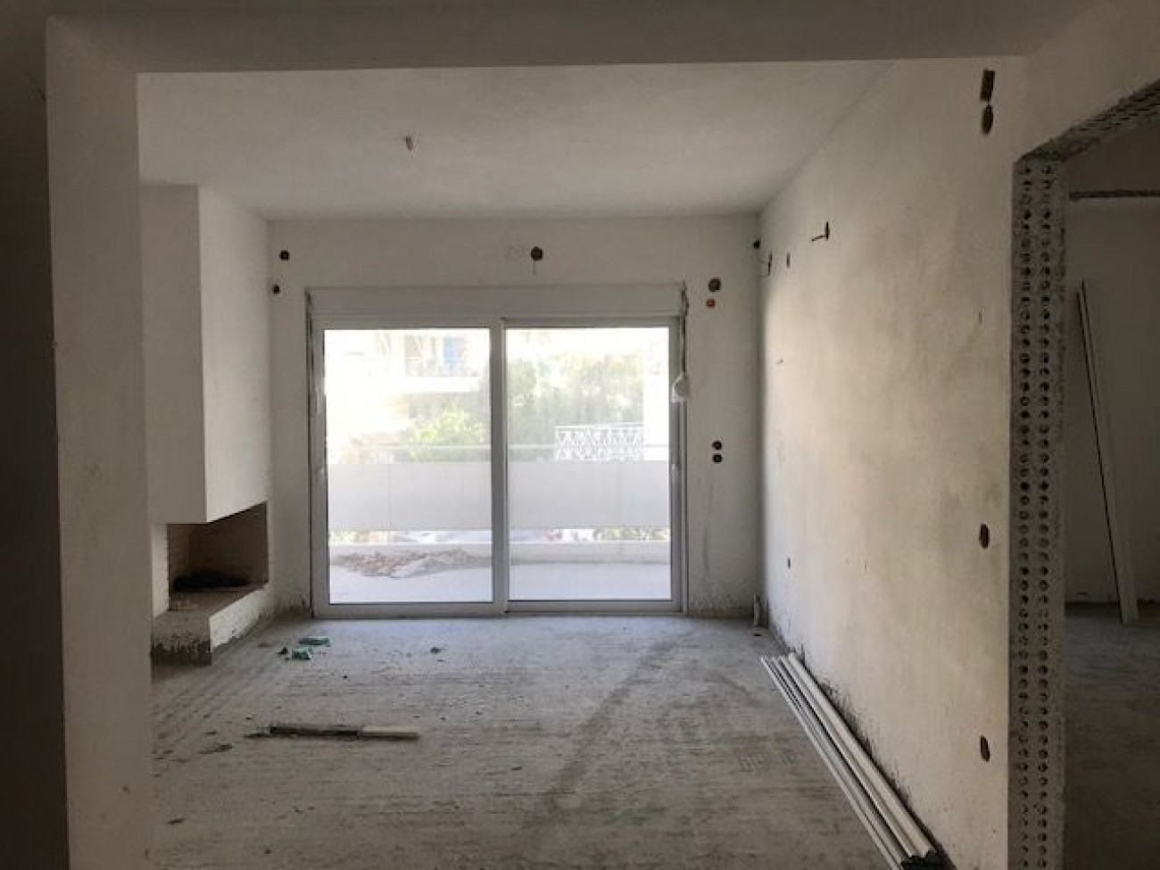 Apartment for Sale in Upper Kipseli, Athens City Center, Greece