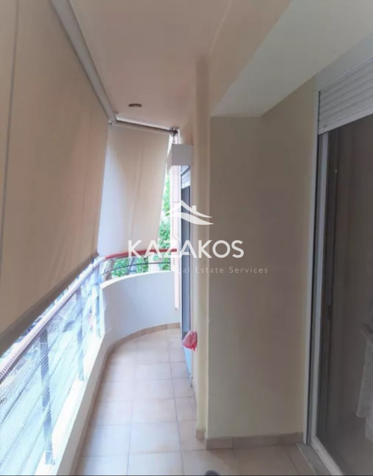 Apartment for Sale in Polygwno, Athens City Center, Greece