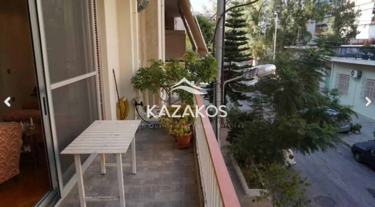 Apartment for Sale in Nea Smyrni, Central & South Region of Athens, Greece