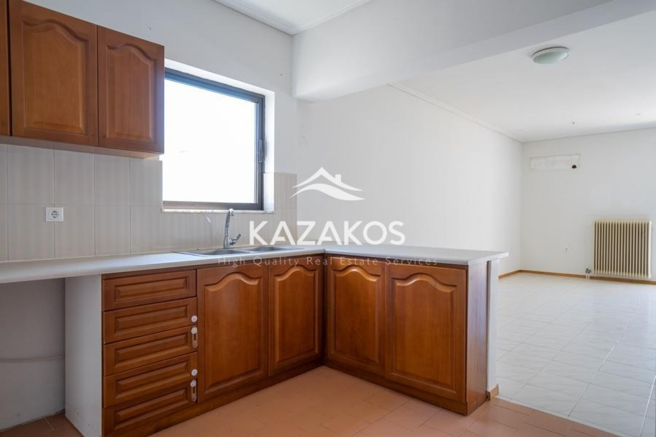 Apartment for Sale in Saint Paraskevi, North & East Region of Athens, Greece