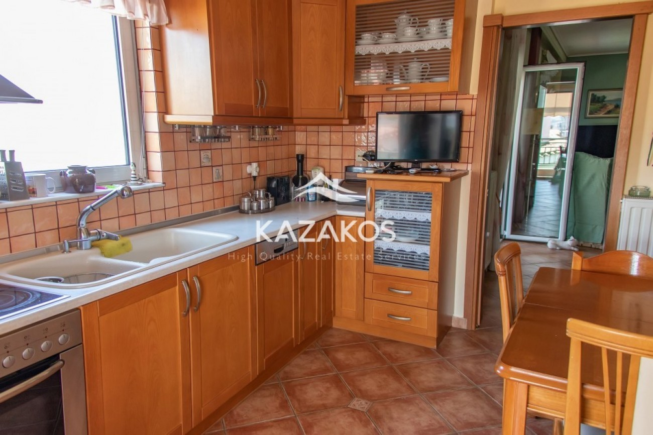 Apartment for Sale in Voula, Central & South Region of Athens, Greece