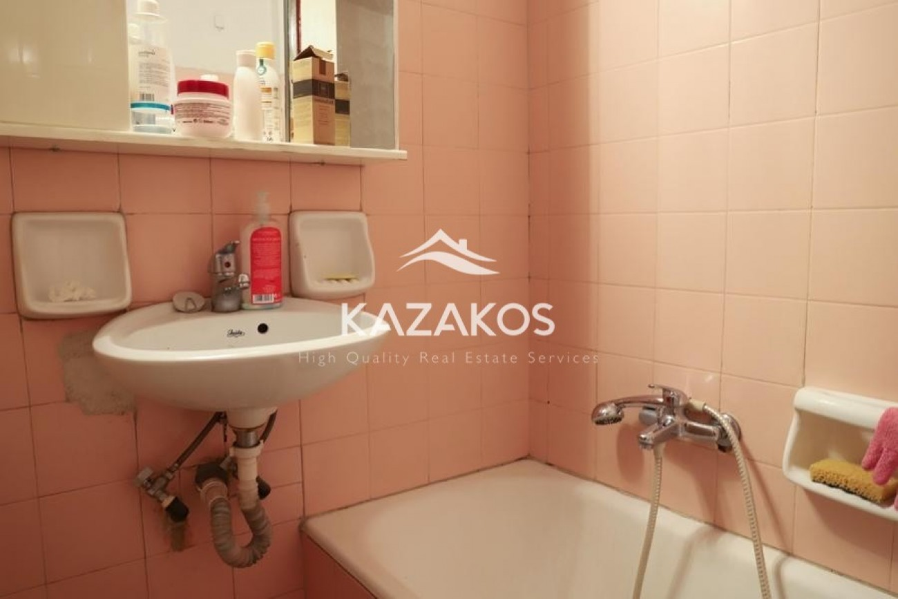 Apartment for Sale in Neos Kosmos, Athens City Center, Greece