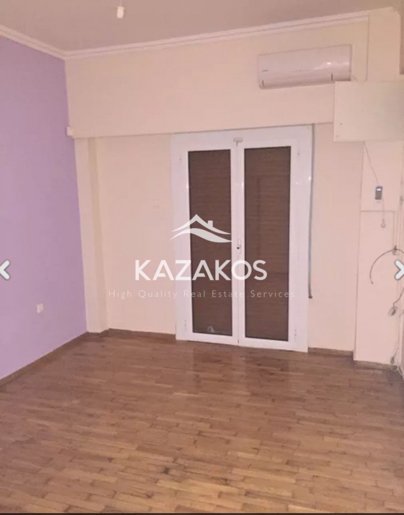 Apartment for Rent in Vyronas, Central & South Region of Athens, Greece
