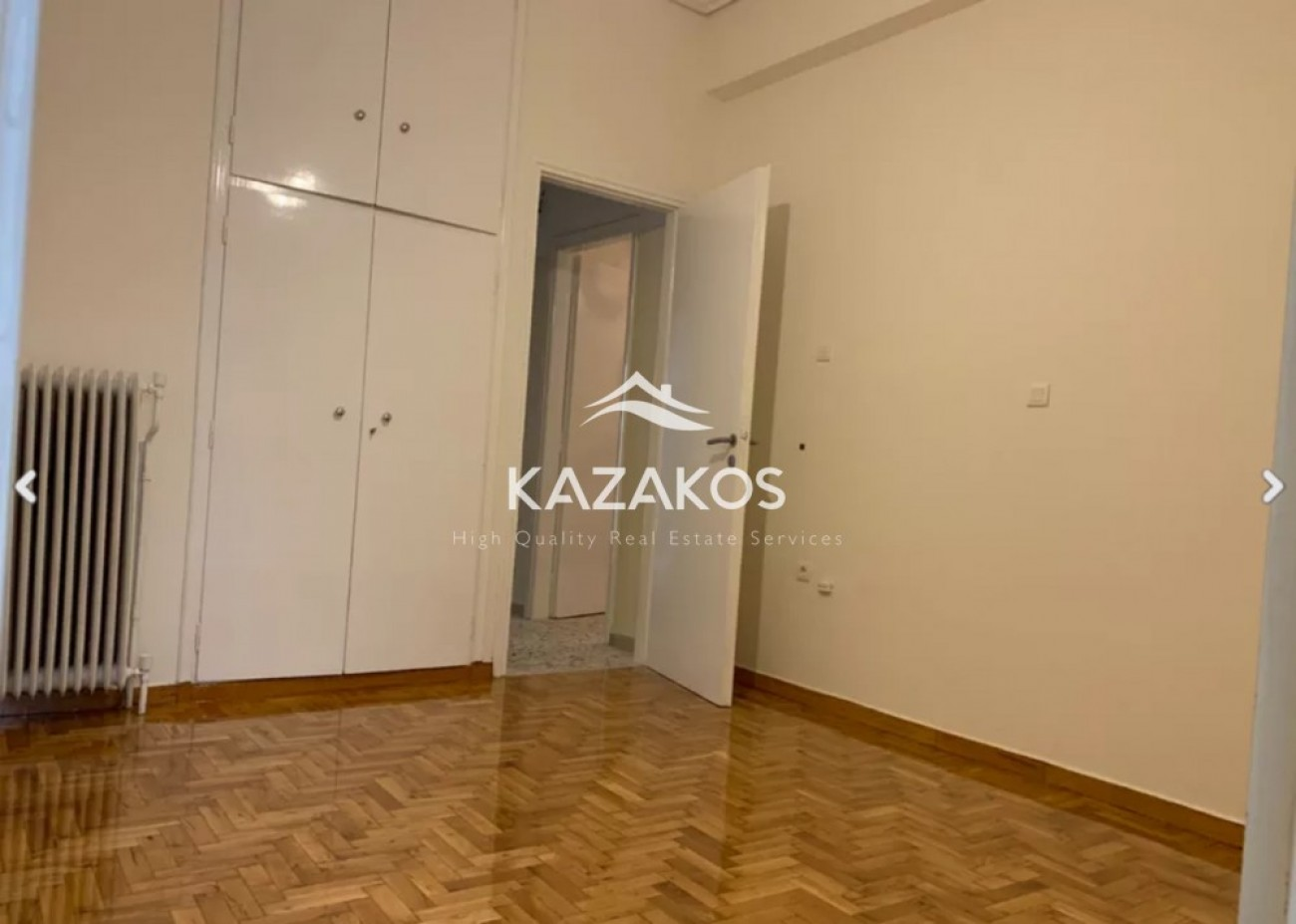 Apartment for Sale in Nea Kipseli, Athens City Center, Greece