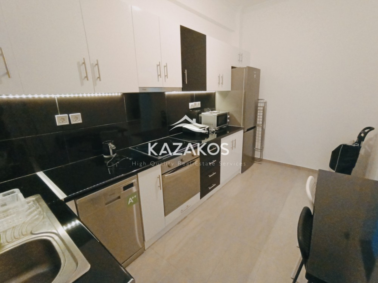 Apartment for Sale in Sepolia, Athens City Center, Greece