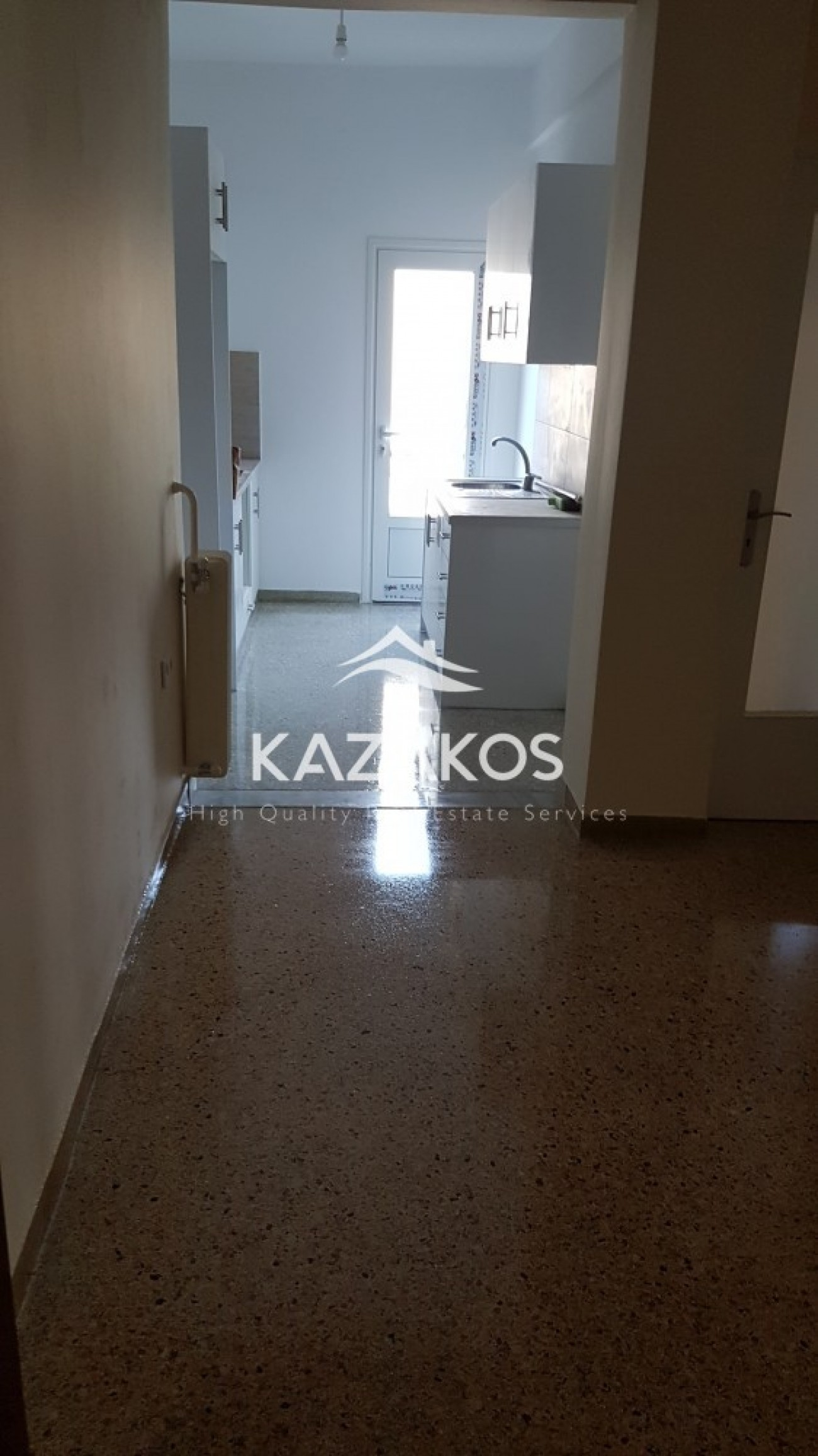 Apartment for Rent in Ampelokipoi, Athens City Center, Greece