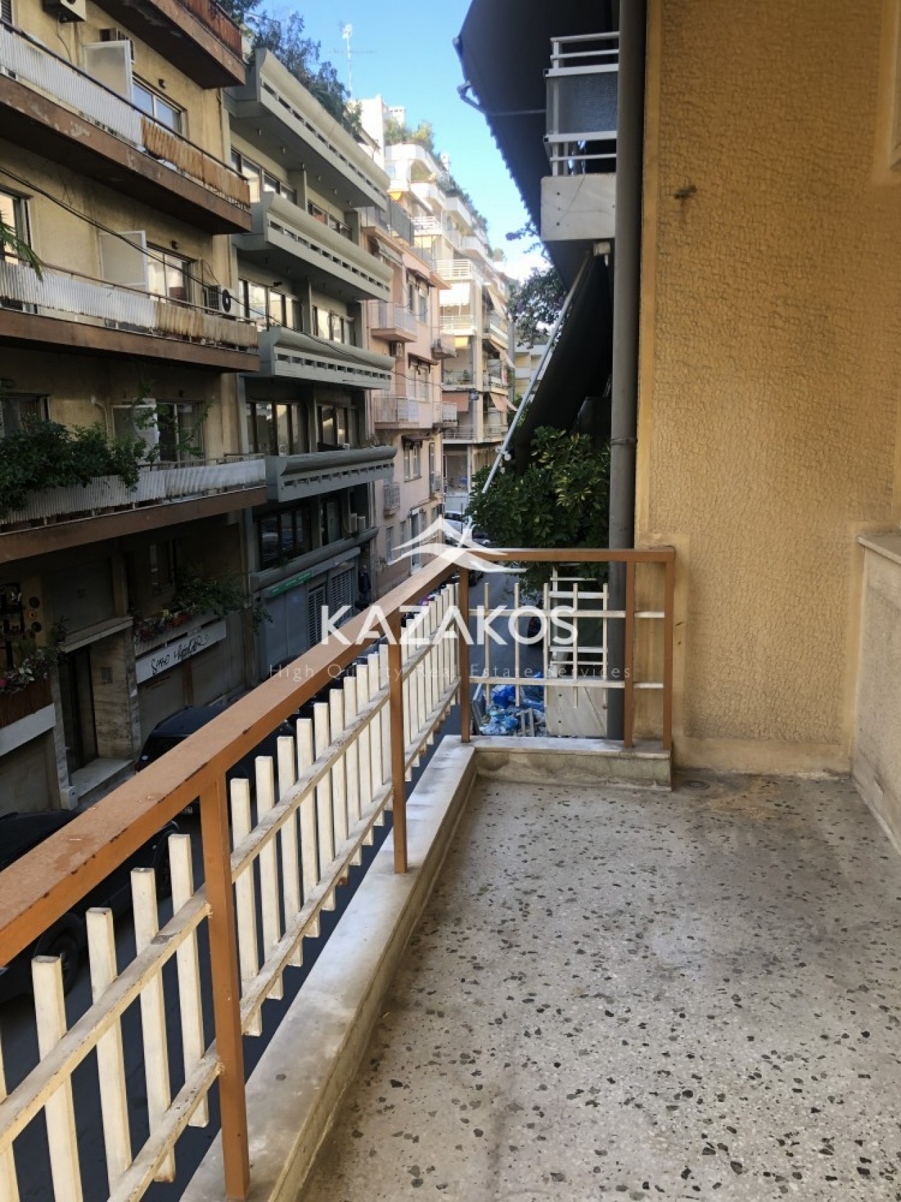 Apartment for Sale in Saint Eleutherios, Athens City Center, Greece