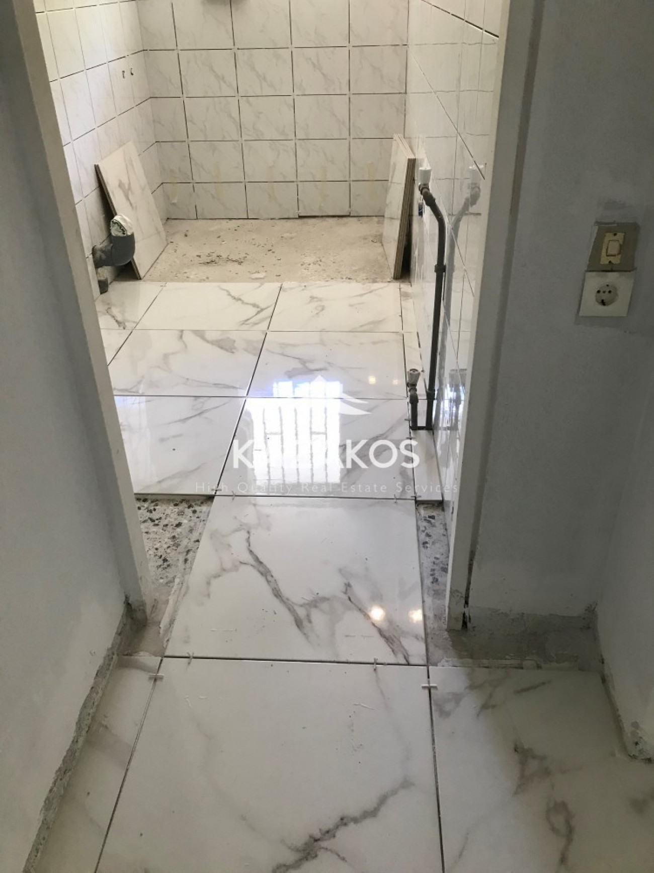 Apartment for Sale in North & East Region of Athens, Greece