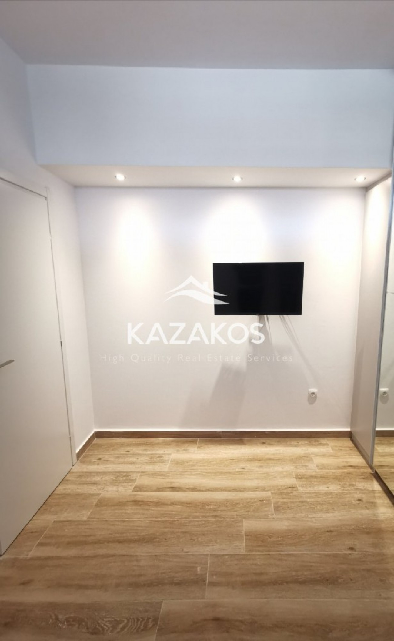 Apartment for Rent in Kallithea, Central & South Region of Athens, Greece