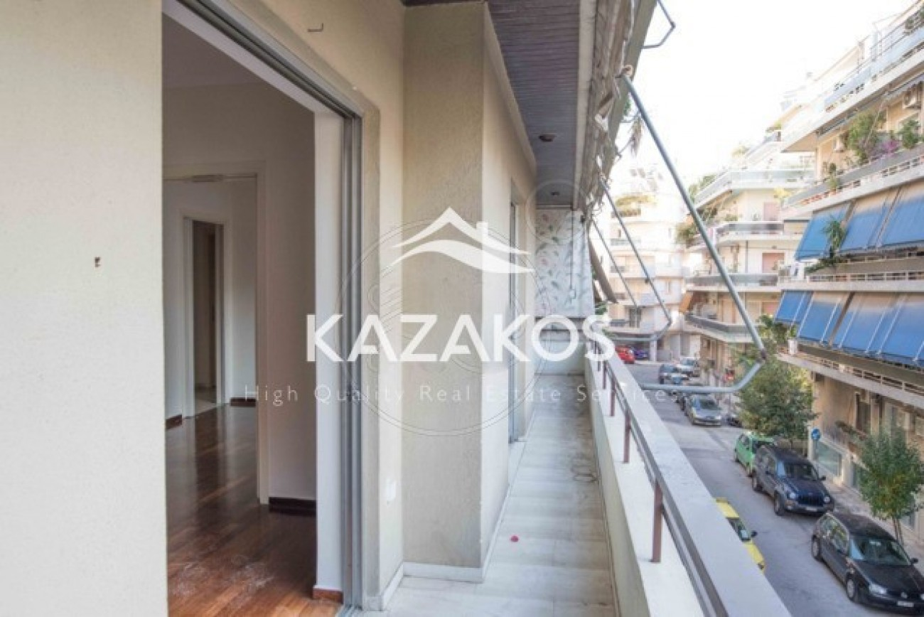 Apartment for Sale in Ilisia, Athens City Center, Greece