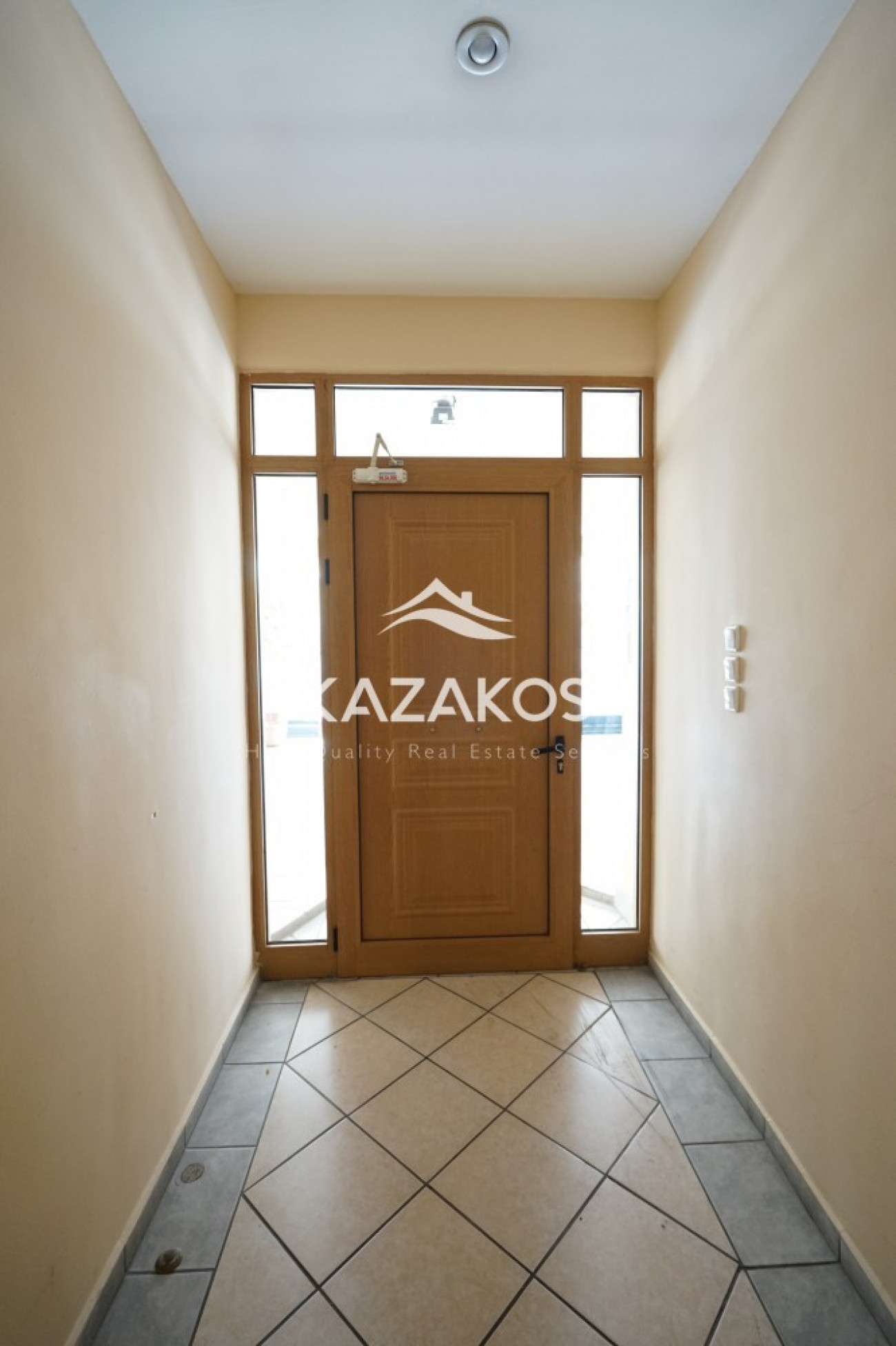 Apartment for Sale in Amerikis Square, Athens City Center, Greece