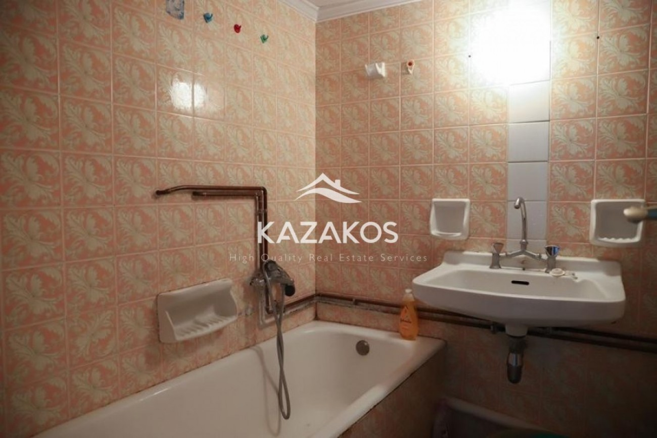Apartment for Sale in Universuty Campus, Athens City Center, Greece