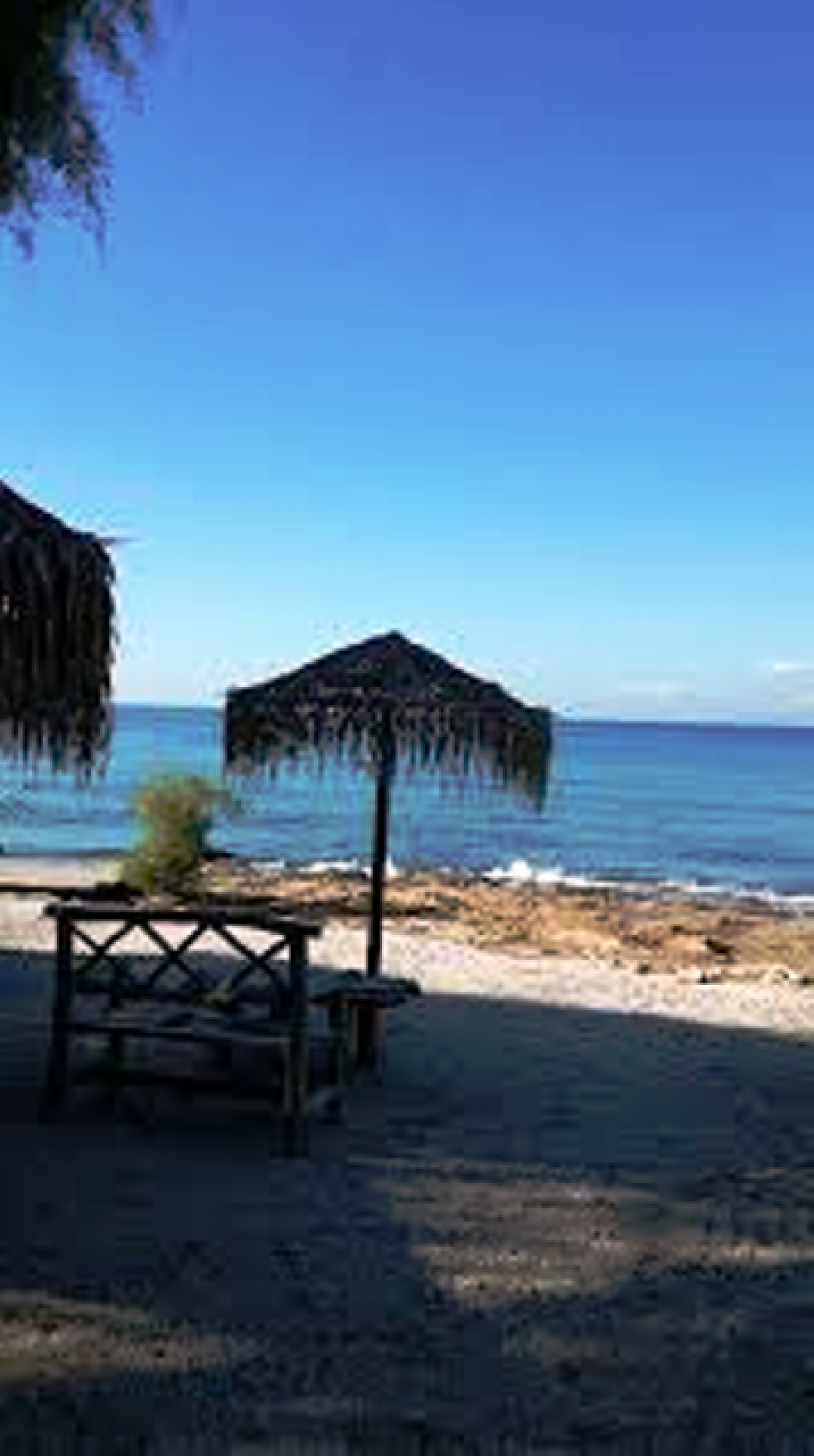 Apartment for Rent in Kalivia Thorikou, Rest of Attica, Greece