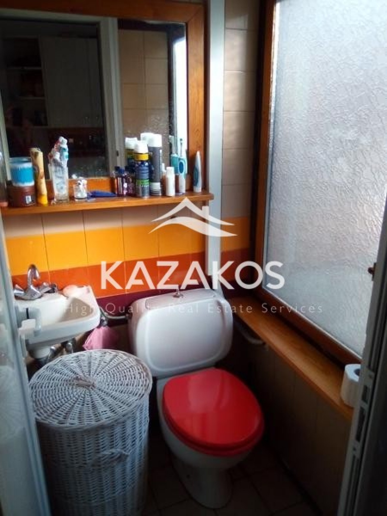 Office for Sale in Lykavittos, Athens City Center, Greece