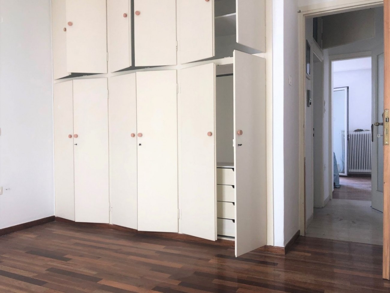 Apartment for Sale in Patissia, Athens City Center, Greece