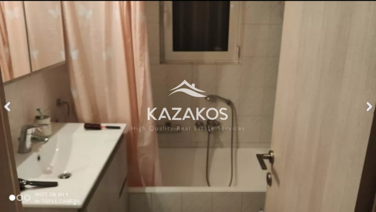 Apartment for Sale in Upper Patissia, Athens City Center, Greece