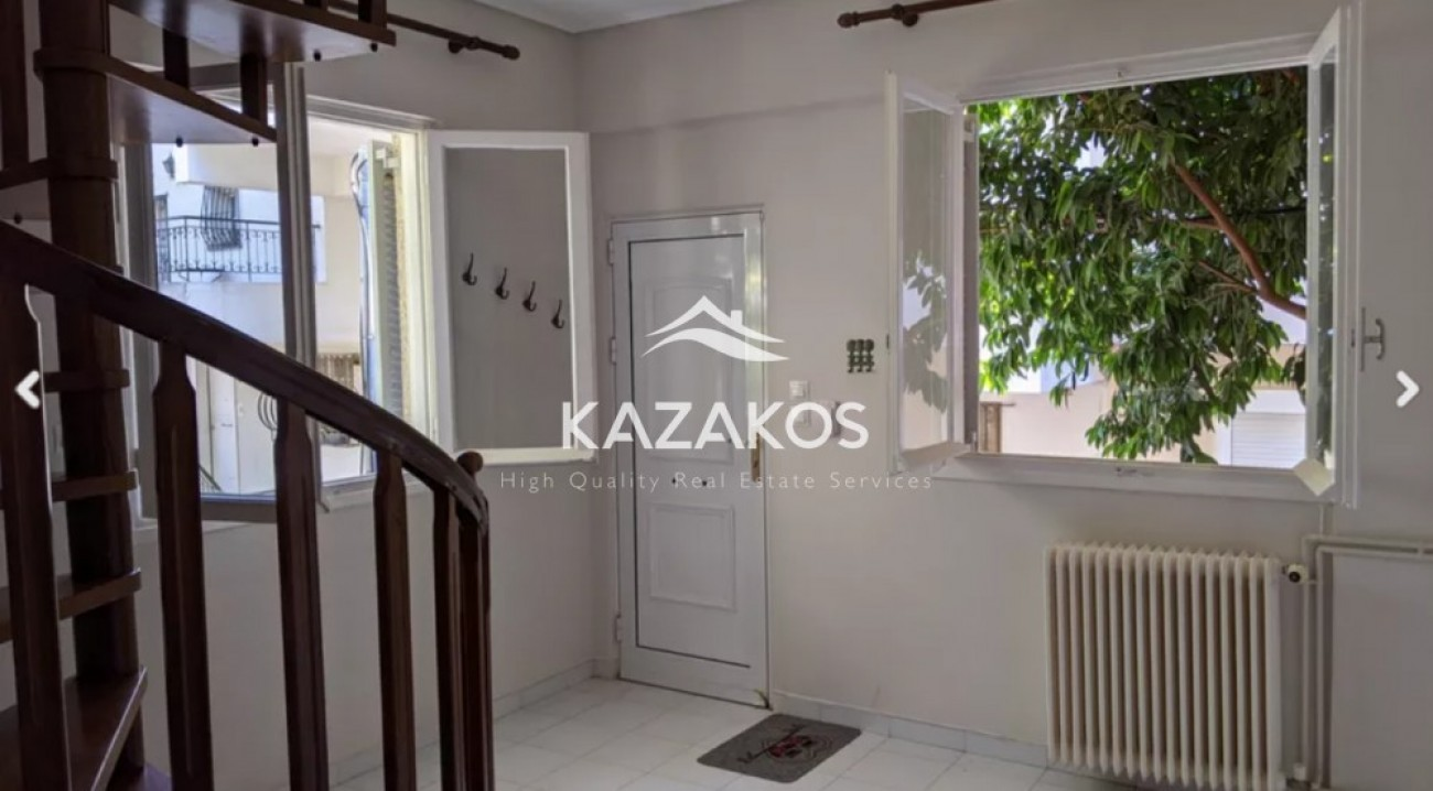 House for Sale in Chalandri, North & East Region of Athens, Greece